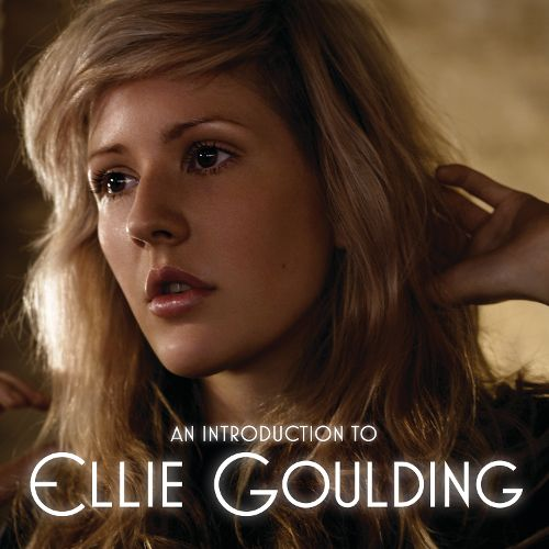2009 – An Introduction to Ellie Goulding (E.P.)