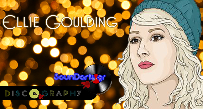 Discography & ID : Ellie Goulding