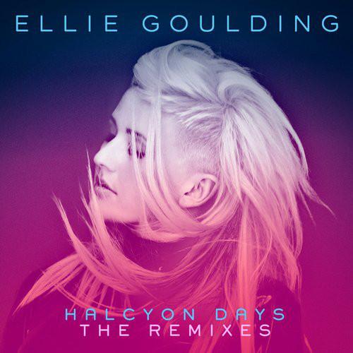 2014 – Halcyon Days: The Remixes