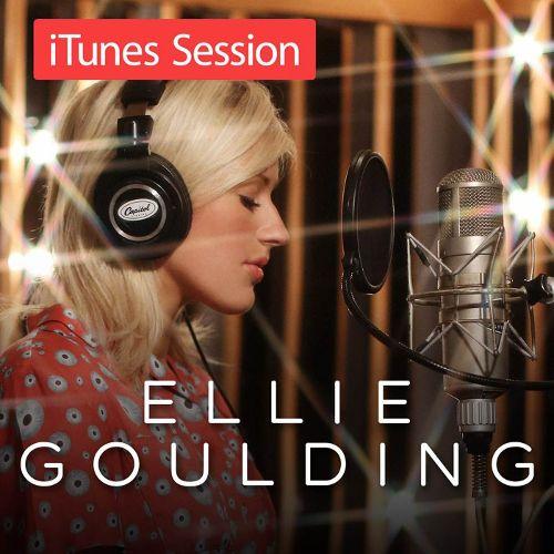 2013 – iTunes Session (E.P.)