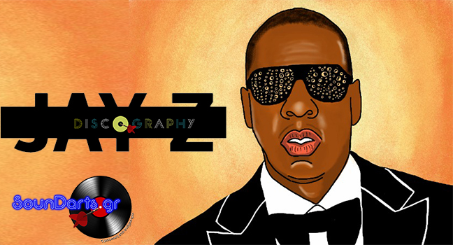 Discography & ID : Jay Z