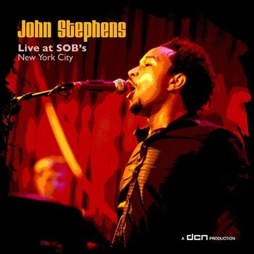 2003 – Live at SOB's (Live)