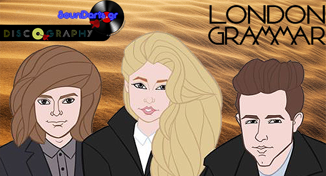 Discography & ID : London Grammar