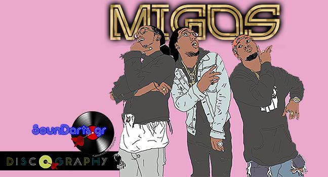 Discography & ID : Migos