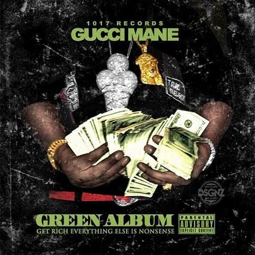 2014 – World War 3D: The Green Album (with Gucci Mane) (mixtape)