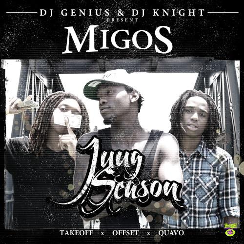 2011 – Juug Season (mixtape)