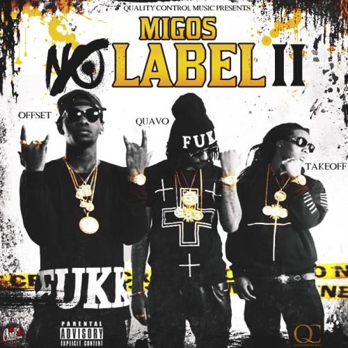 2014 – No Label 2 (mixtape)