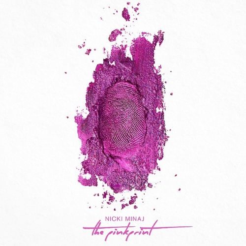 2014 – The Pinkprint