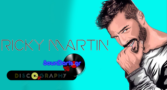 Discography & ID : Ricky Martin