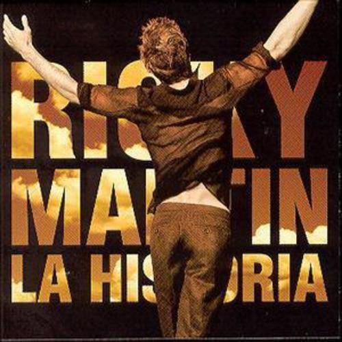 2001 – La Historia (Compilation)