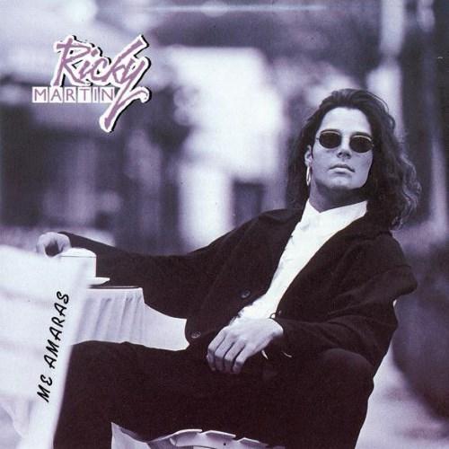 1993 – Me Amarás
