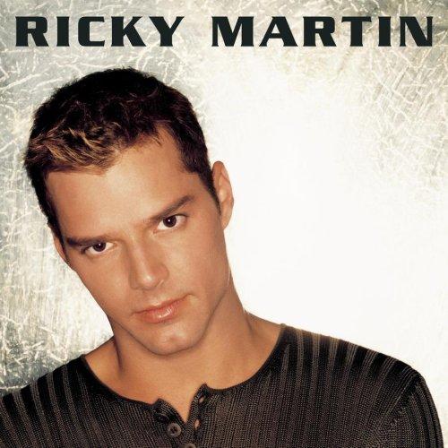 1999 – Ricky Martin