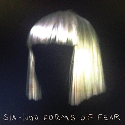 2014 – 1000 Forms of Fear
