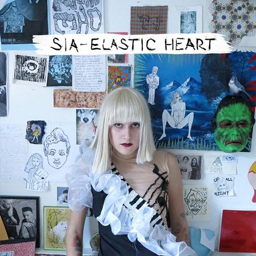 2014 – Elastic Heart (The Remixes)