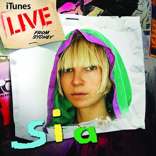 2009 – iTunes Live from Sydney (Live)