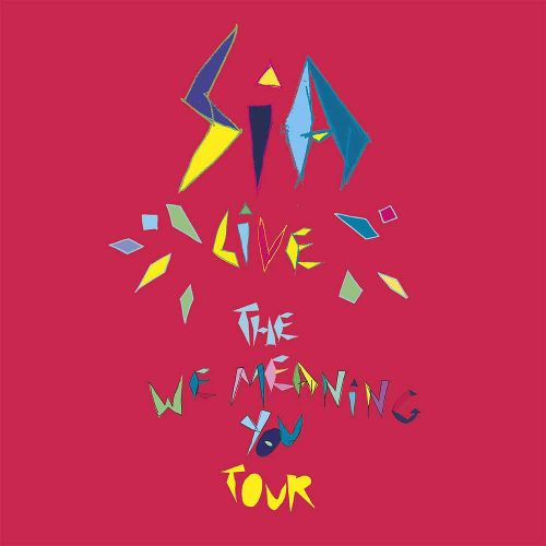 2011 – The We Meaning You Tour, Live at the Roundhouse 27.05.2010 (Live)