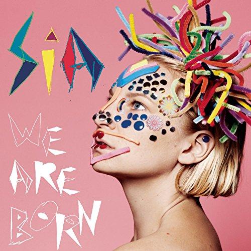 2010 – We Are Born