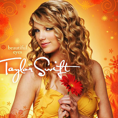 2008 – Beautiful Eyes (E.P.)