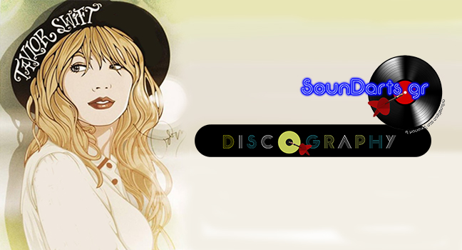 Discography & ID : Taylor Swift