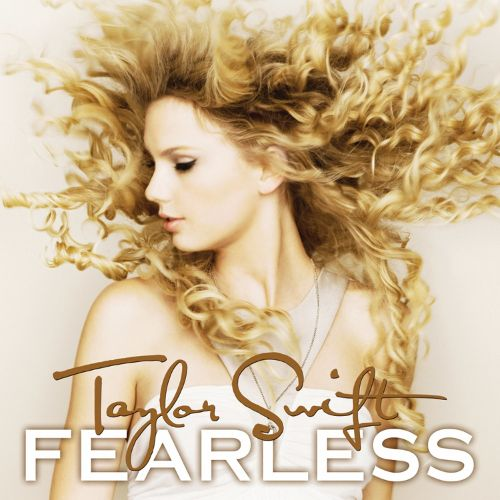 2008 – Fearless