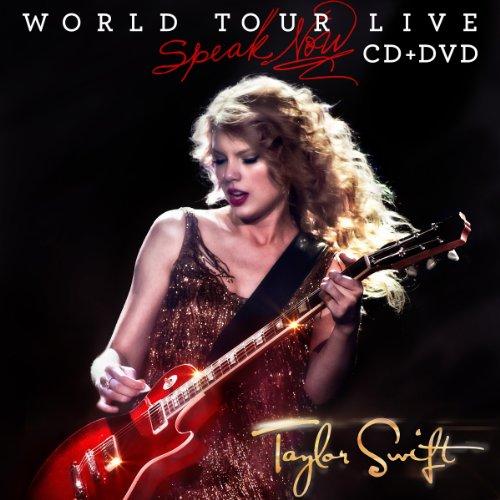 2011 – Speak Now World Tour – Live