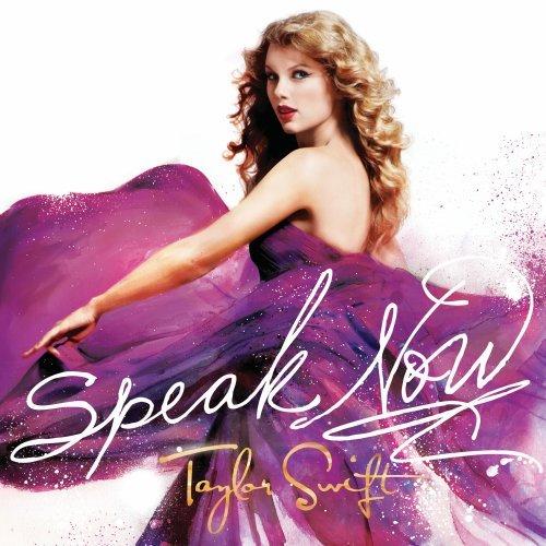 2010 – Speak Now