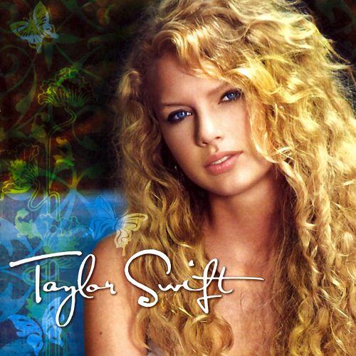 2006 – Taylor Swift