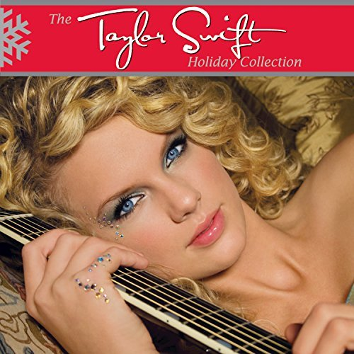 2007 – Sounds of the Season: The Taylor Swift Holiday Collection
