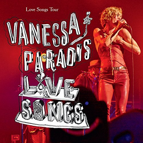 2014 – Love Songs Tour (Live)