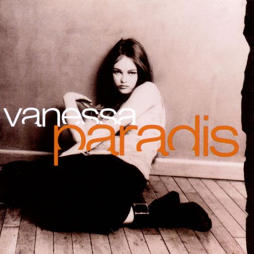 1992 – Vanessa Paradis
