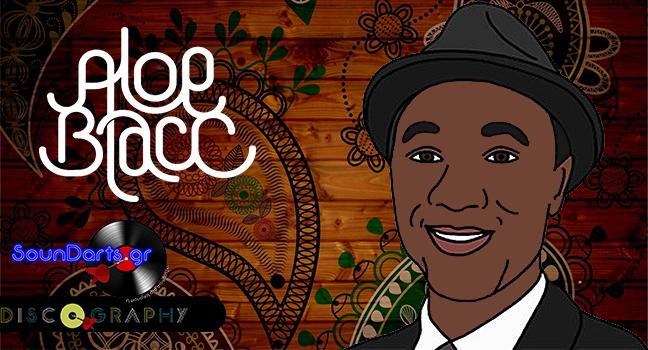 Discography & ID : Aloe Blacc
