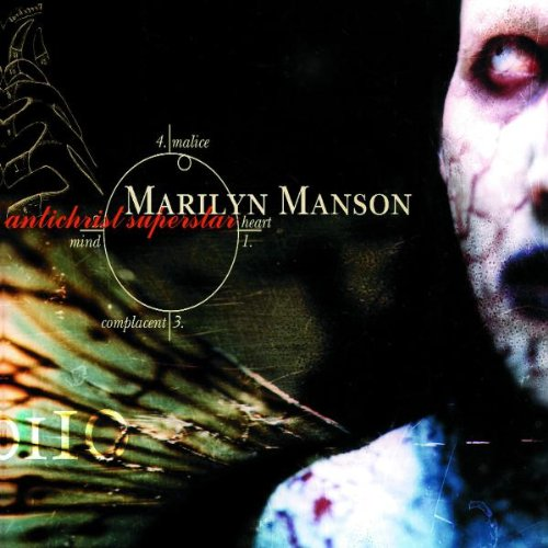 1996 – Antichrist Superstar