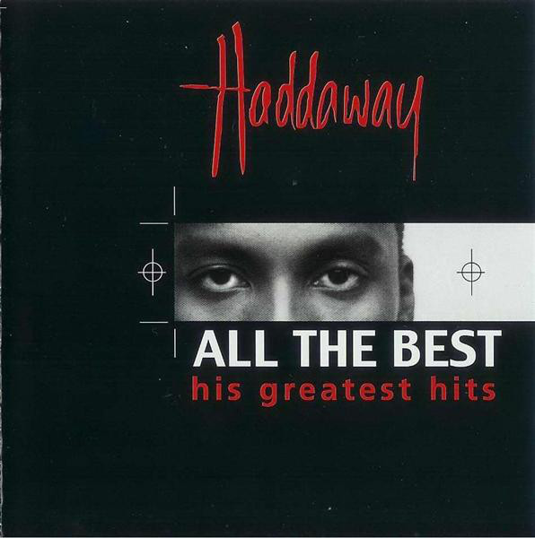 2001 – All the Best: His Greatest Hits