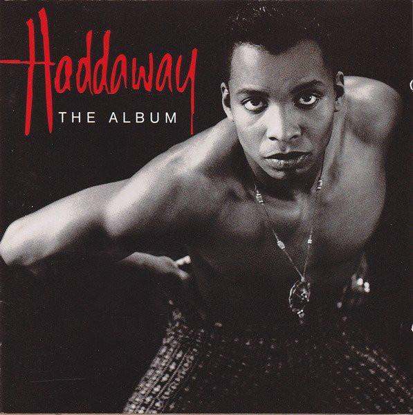 1993 – The Album