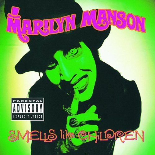 1995 – Smells Like Children