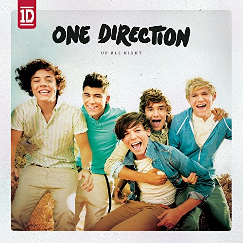 2011 – Up All Night