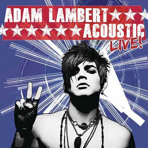 2010 – Acoustic Live! (E.P.)