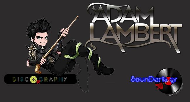 Discography & ID : Adam Lambert