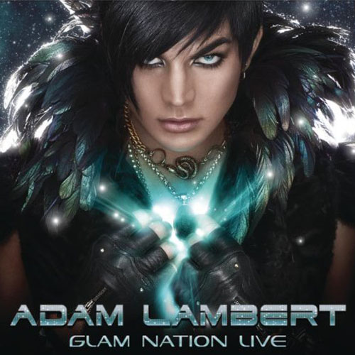 2011 – Glam Nation Live
