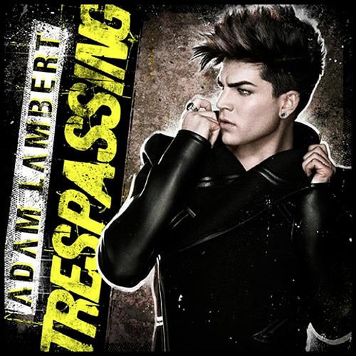 2012 – Trespassing