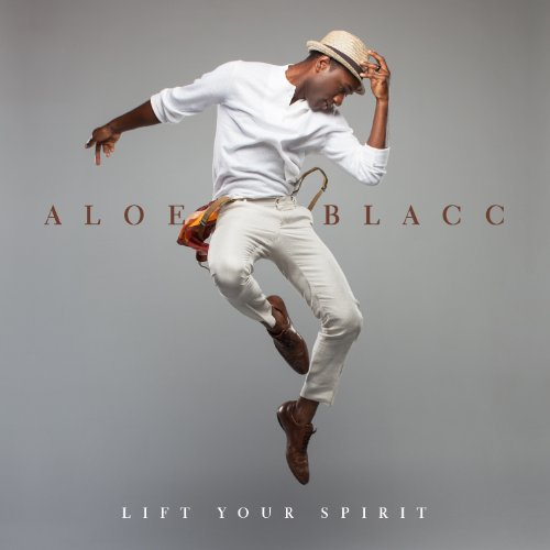2013 – Lift Your Spirit