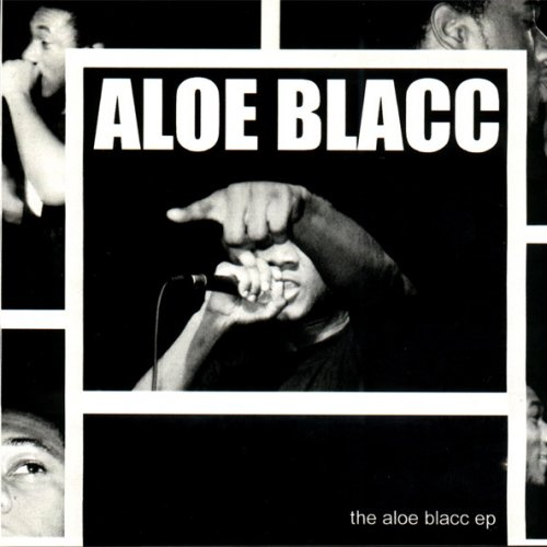 2003 – The Aloe Blacc EP