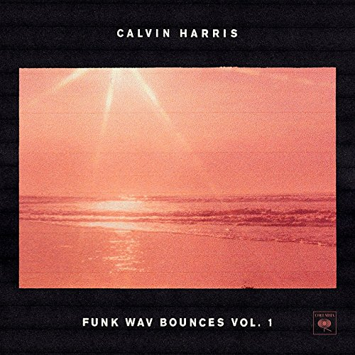 2017 – Funk Wav Bounces Vol. 1