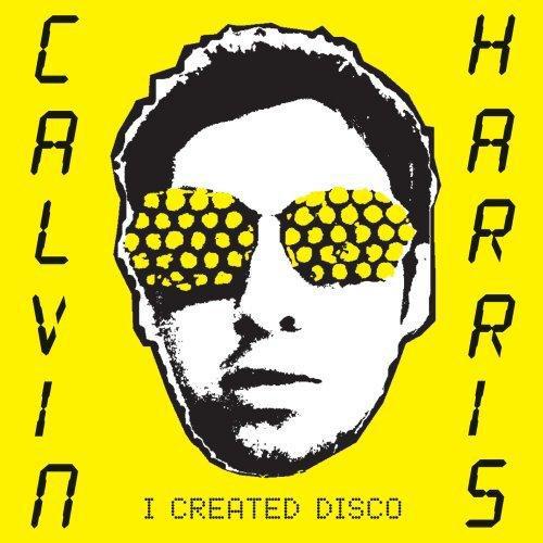 2007 – I Created Disco