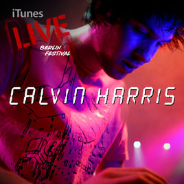 2008 – iTunes Live: Berlin Festival (E.P.)