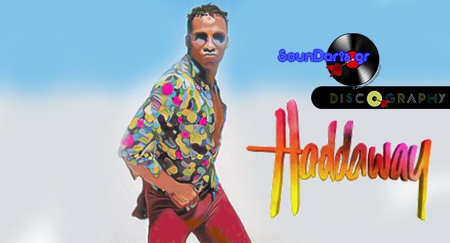 Discography & ID : Haddaway