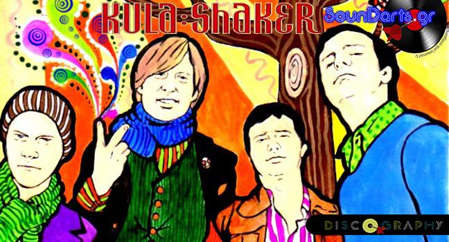 Discography & ID : Kula Shaker