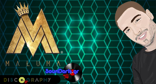 Discography & ID : Maluma