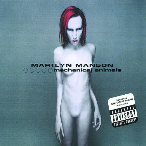 1998 – Mechanical Animals