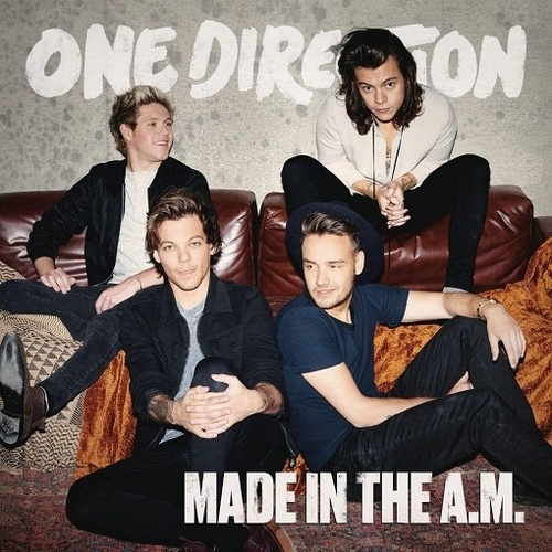 2015 – Made in the A.M.